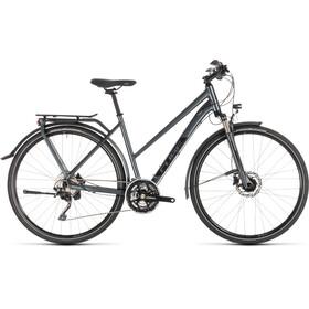 Cube Kathmandu Pro Touring Bike Trapez grey